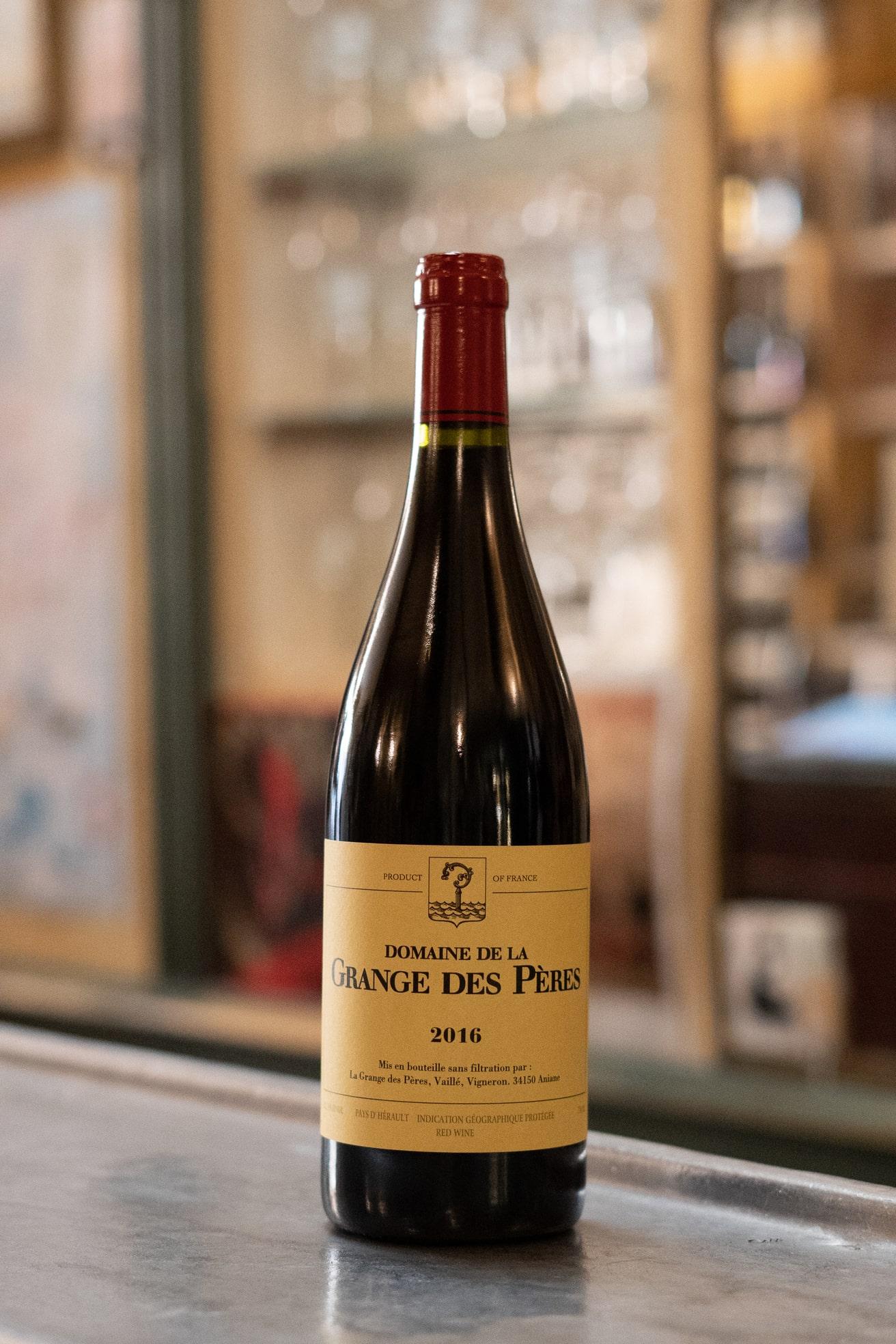 vin rouge excellent provence